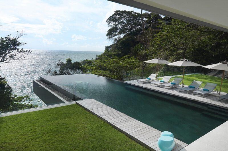 Villa Amanzi Sun Deck | Phuket, Thailand