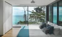 Villa Amanzi Bedroom | Phuket, Thailand