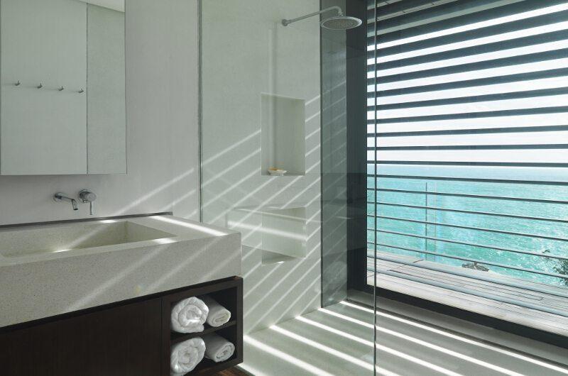 Villa Amanzi Bathroom | Phuket, Thailand