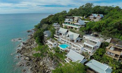 Villa Nevaeh Ocean View | Kamala, Phuket