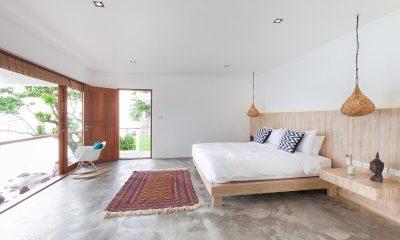 Villa Nevaeh Master Bedroom | Kamala, Phuket