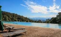 O'Reillys Sun Deck | Gold Coast Hinterland, Queensland