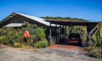 O'Reillys Parking | Gold Coast Hinterland, Queensland