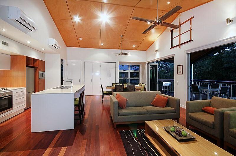 O'Reillys Living Room | Gold Coast Hinterland, Queensland