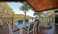 O'Reillys Outdoor Dining | Gold Coast Hinterland, Queensland