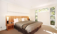 O'Reillys Guest Bedroom | Gold Coast Hinterland, Queensland