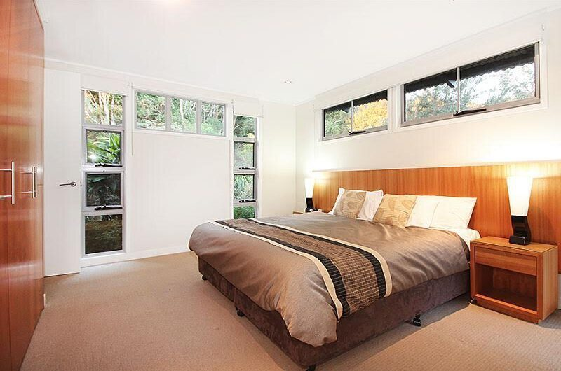 O'Reillys Bedroom | Gold Coast Hinterland, Queensland