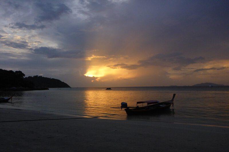 Sunset Beach, Ko Lipe