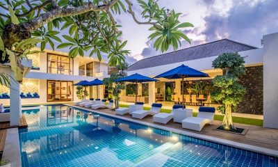 Freedom Villa Outdoors | Petitenget, Bali