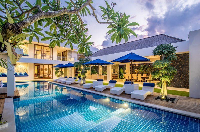 Freedom Villa Outdoors | Petitenget, Bali