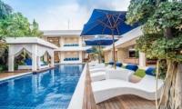 Freedom Villa Pool Bale | Petitenget, Bali