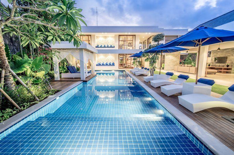 Freedom Villa Sun Deck | Petitenget, Bali