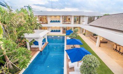 Freedom Villa Pool Side | Petitenget, Bali