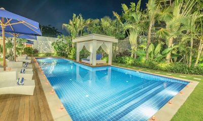 Freedom Villa Swimming Pool | Petitenget, Bali