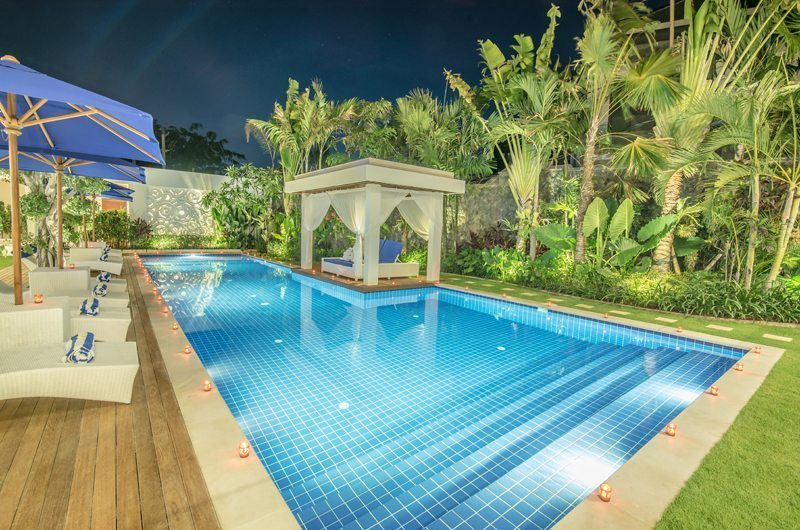 Freedom Villa Swimming Pool | Petitenget, Bali