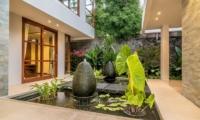 Freedom Villa Pond | Petitenget, Bali