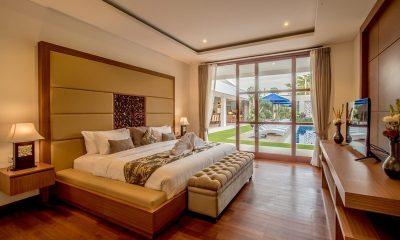 Freedom Villa Bedroom One | Petitenget, Bali