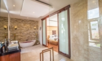 Freedom Villa Bathroom | Petitenget, Bali