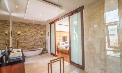 Freedom Villa Bathroom | Petitenget, Bali