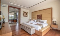 Freedom Villa Master Bedroom | Petitenget, Bali