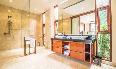 Freedom Villa Guest Bathroom | Petitenget, Bali