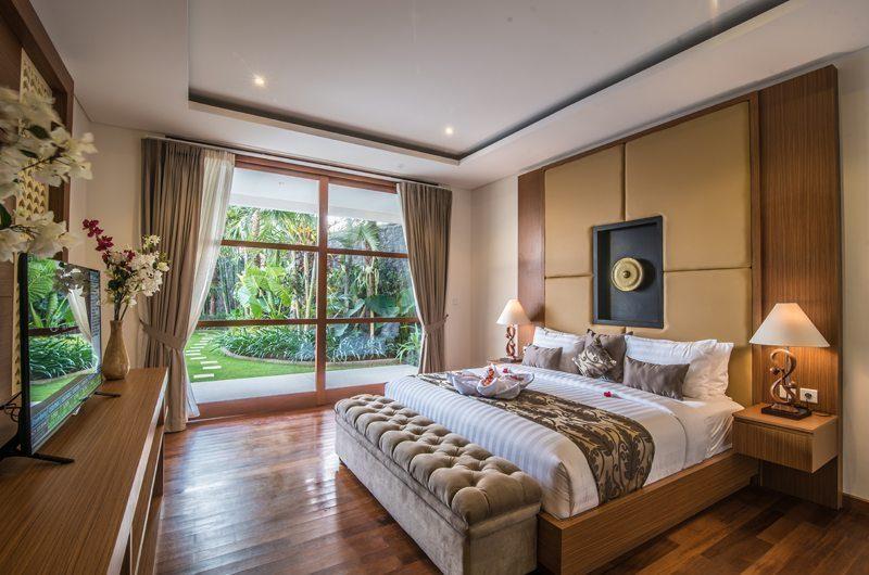 Freedom Villa Guest Bedroom | Petitenget, Bali