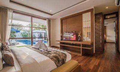Freedom Villa Bedroom | Petitenget, Bali