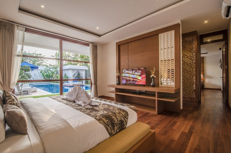 Freedom Villa Bedroom | Petitenget, Bali