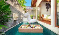 Ini Vie Villa Floating | Legian, Bali