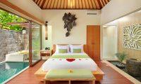 Ini Vie Villa Bedroom Side Area | Legian, Bali