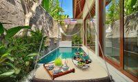Ini Vie Villa Afternoon Tea | Legian, Bali