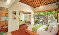 Ini Vie Villa Spacious Bedroom | Legian, Bali
