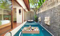 Ini Vie Villa Pool Floating | Legian, Bali