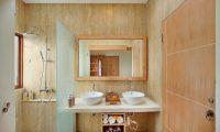 Ini Vie Villa Bathroom Area | Legian, Bali