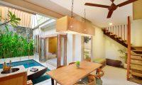 Ini Vie Villa Dining Table | Legian, Bali