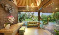Ini Vie Villa Lobby Area | Legian, Bali