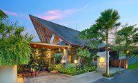 Ini Vie Villa Building Area | Legian, Bali