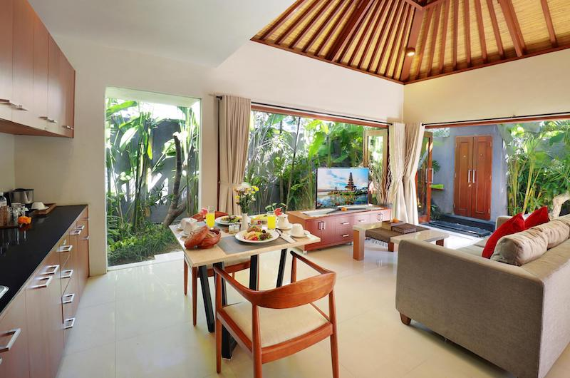 Legian Kriyamaha Villa Legian Bali Indonesia