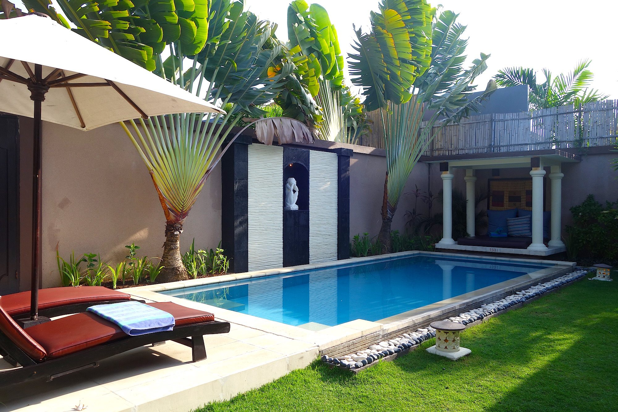 Affordable Two Bedroom Seminyak Villa