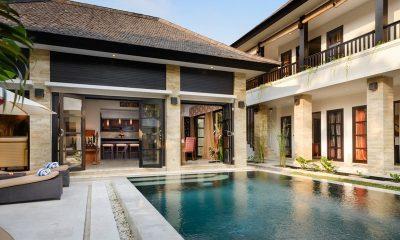 The Residence Villa Amman Residence Pool View   Seminyak, Bali