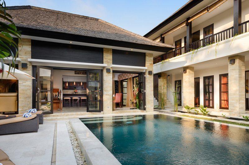 The Residence Villa Amman Residence Pool View | Seminyak, Bali