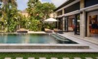 The Residence Villa Amman Residence Pool Side | Seminyak, Bali