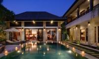 The Residence Villa Amman Residence Swimming Pool | Seminyak, Bali