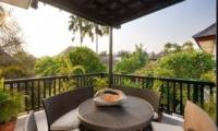 The Residence Villa Amman Residence Outdoor Dining Area | Seminyak, Bali