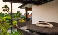 The Residence Villa Amman Residence Outdoor Dining | Seminyak, Bali