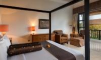 The Residence Villa Amman Residence Master Bedroom | Seminyak, Bali