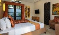 The Residence Villa Amman Residence Guest Bedroom | Seminyak, Bali
