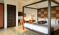 The Residence Villa Amman Residence Bedroom | Seminyak, Bali