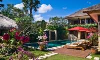 The Residence Villa Nilaya Residence Sun Beds | Seminyak, Bali