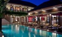 The Residence Villa Nilaya Residence Pool Side | Seminyak, Bali